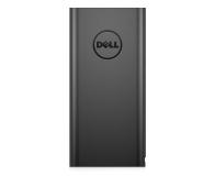 Dell Power Bank Plus 18,000 mAh (2x USB) - 521090 - zdjęcie 1