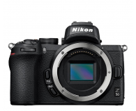 Nikon Z 50 Body - 522941 - zdjęcie 1