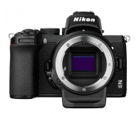 Nikon Z 50 + FTZ adapter - 522953 - zdjęcie 1