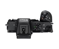 Nikon Z 50 + FTZ adapter - 522953 - zdjęcie 3