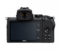 Nikon Z 50 + Nikkor Z DX 16-50mm VR + FTZ - 522955 - zdjęcie 3