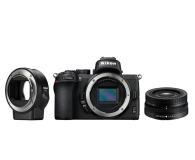 Nikon Z 50 + Nikkor Z DX 16-50mm VR + FTZ - 522955 - zdjęcie 6
