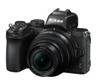 Nikon Z 50 + Nikkor Z DX 16-50mm VR + FTZ - 522955 - zdjęcie 1