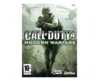 PC Call of Duty 4: Modern Warfare ESD Steam - 522131 - zdjęcie 1