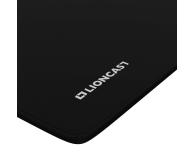 Lioncast Podkładka Conquer Gaming Mauspad (80x35x2cm) - 521391 - zdjęcie 2