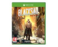 Xbox BLACKSAD  - 521794 - zdjęcie 1