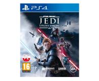 PlayStation STAR WARS JEDI: Upadły Zakon - 493537 - zdjęcie 1