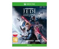 Xbox STAR WARS JEDI: Upadły Zakon  - 493543 - zdjęcie 1