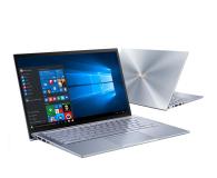 ASUS ZenBook 14 UM431DA R5-3500U/8GB/512/Win10 - 522911 - zdjęcie 1