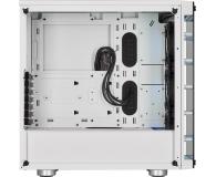 Corsair iCUE 465X RGB White - 521809 - zdjęcie 6