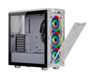 Corsair iCUE 465X RGB White - 521809 - zdjęcie 8