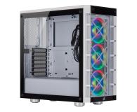 Corsair iCUE 465X RGB White - 521809 - zdjęcie 1