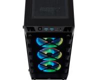 Corsair iCUE 465X RGB Black - 521816 - zdjęcie 3