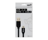 Silver Monkey Kabel USB 3.0 - USB-C 2m - 461250 - zdjęcie 2
