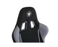 Silver Monkey SMG-550 (Czarno-Szary) Materiał - 519523 - zdjęcie 8