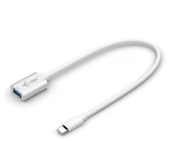 i-tec Adapter USB-C - USB - 518386 - zdjęcie 1