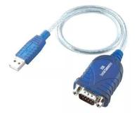 i-tec Adapter USB - RS232 - 518494 - zdjęcie 1