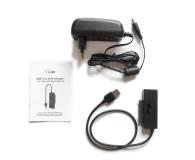 i-tec Adapter USB - SATA III - 518557 - zdjęcie 3