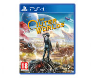 Take 2 The Outer Worlds - 494750 - zdjęcie 1