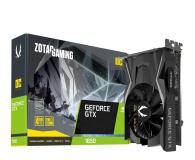 Zotac GeForce GTX 1650 Gaming OC 4GB GDDR5 - 518600 - zdjęcie 1