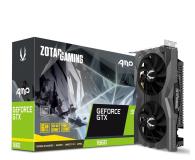 Zotac GeForce GTX 1660 Gaming AMP 6GB GDDR5 - 518602 - zdjęcie 1