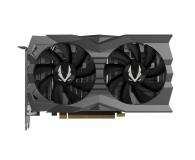Zotac GeForce GTX 1660 Ti Gaming AMP 6GB GDDR6 - 518605 - zdjęcie 3