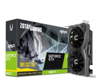 Zotac GeForce GTX 1660 Ti Gaming AMP 6GB GDDR6 - 518605 - zdjęcie 1