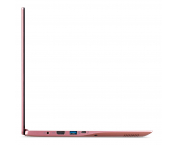 Acer Swift 3 i5-1035G1/8GB/512/W10 IPS Różowy - 526273 - zdjęcie 7