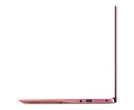 Acer Swift 3 i5-1035G1/8GB/512/W10 IPS Różowy - 526273 - zdjęcie 6