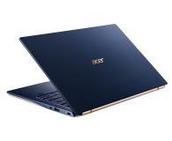 Acer Swift 5 i7-1065G7/16GB/1TB/W10 IPS Touch Niebieski - 554526 - zdjęcie 5