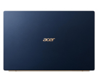Acer Swift 5 i7-1065G7/16GB/1TB/W10 IPS Touch Niebieski - 554526 - zdjęcie 6