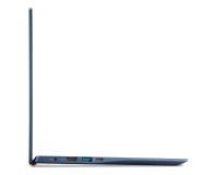 Acer Swift 5 i7-1065G7/16GB/1TB/W10 IPS Touch Niebieski - 554526 - zdjęcie 8
