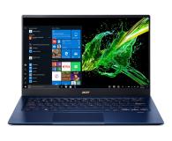 Acer Swift 5 i7-1065G7/16GB/1TB/W10 IPS Touch Niebieski - 554526 - zdjęcie 2