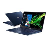 Acer Swift 5 i7-1065G7/16GB/1TB/W10 IPS Touch Niebieski - 554526 - zdjęcie 1