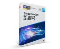 Bitdefender Internet Security 2020 10st. (12m.) ESD - 549761 - zdjęcie 1
