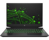 HP Pavilion Gaming R5-3550H/16GB/512 GTX1650 144Hz - 523147 - zdjęcie 3