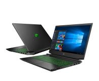 HP Pavilion Gaming R5-3550H/8GB/512/Win10x 144Hz - 523148 - zdjęcie 1