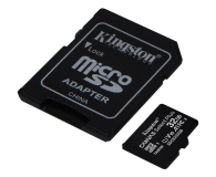 Kingston 32GB microSDHC Canvas Select Plus 100MB/s - 522793 - zdjęcie 2