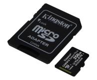 Kingston 256GB microSDHC Canvas Select Plus 100MB/85MB/s - 522796 - zdjęcie 2