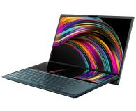 ASUS ZenBook Duo UX481FLC i7-10510U/16GB/1TB/Win10P - 522986 - zdjęcie 2