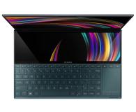 ASUS ZenBook Duo UX481FLC i7-10510U/16GB/1TB/Win10P - 522986 - zdjęcie 5
