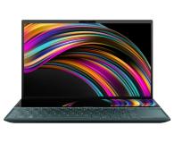 ASUS ZenBook Duo UX481FLC i7-10510U/16GB/1TB/Win10P - 522986 - zdjęcie 3