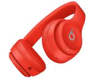Apple Beats Solo3 Red - 522975 - zdjęcie 5