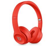 Apple Beats Solo3 Red - 522975 - zdjęcie 3