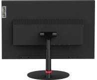 Lenovo ThinkVision T25d czarny - 518152 - zdjęcie 4