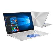 ASUS ZenBook 15 UX534FAC i5-10210U/8GB/512/W10 Silver - 544846 - zdjęcie 1