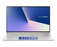 ASUS ZenBook 15 UX534FAC i5-10210U/8GB/512/W10 Silver - 544846 - zdjęcie 3
