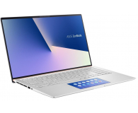 ASUS ZenBook 15 UX534FAC i5-10210U/8GB/512/W10 Silver - 544846 - zdjęcie 4