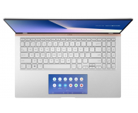 ASUS ZenBook 15 UX534FAC i5-10210U/8GB/512/W10 Silver - 544846 - zdjęcie 5