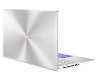 ASUS ZenBook 15 UX534FAC i5-10210U/8GB/512/W10 Silver - 544846 - zdjęcie 8